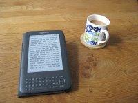 Wygoda czytania książek elektronicznych