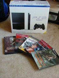 PlayStation 2 i gry