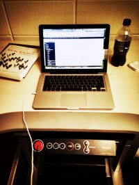 Komputer biurowy