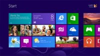 windows 8 wygląd